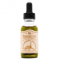 Williamsburg Grooming Oil