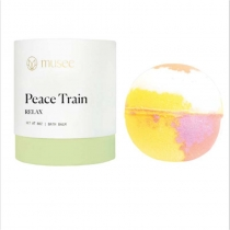 Bath Bomb - Peace Train