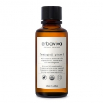 Firming Oil: Phase 2 - 4 oz