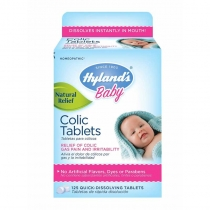 Baby Colic Tabelts