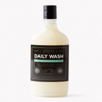 All-In-One Body Wash - Cedar + Mint - 16 oz