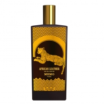 Eau de Parfum - 2.5 oz - African Leather