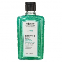Mentha Vitamin Body Wash - No. 1411