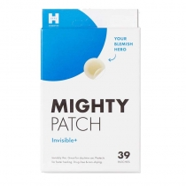 Mighty Patch - Invisible+ - 39 Patches