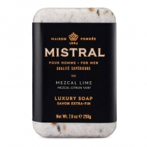 Men's Bar Soap - Mezcal Lime
