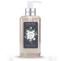 Hand Wash - White Flowers - 10 oz