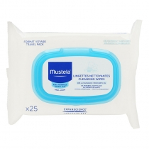 Facial Cleansing Clothes - 25ct