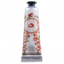 Travel Size Hand Cream - Rose