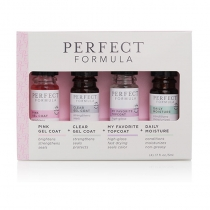 Nail Essentials Collection - One Kit