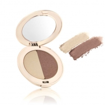Purepressed Eye Shadow Duo - Oyster/Supernova
